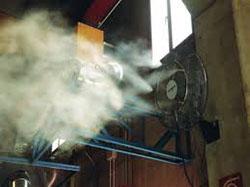 промышленное охлаждение